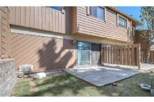 #13 4940 39 AV SW, Calgary