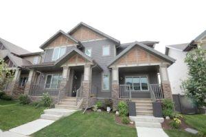 191 Hawks Ridge Boulevard NW, Edmonton
