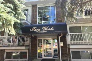 202 10225 117 Street, Edmonton