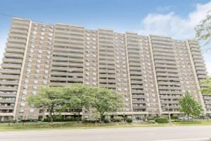 SOLD • 511 The West Mall