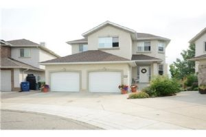 56 FAIRWAYS PL NW, Airdrie