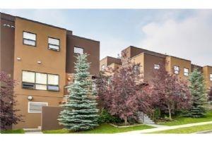 #6 1717 27 AV SW, Calgary