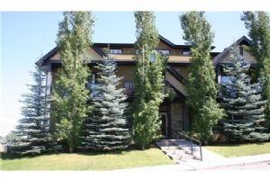 #103 4704 Stanley RD SW, Calgary