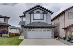 846 Kincora BA NW, Calgary