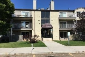 202 44 ALPINE Place, St. Albert