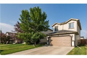 241 Covebrook CL NE, Calgary