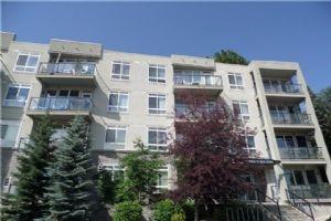 #302 540 5 AV NE, Calgary