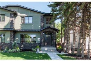 436 23 AV NW, Calgary