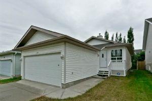 2205 Garnett Court, Edmonton