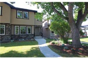 1523 22 AV NW, Calgary