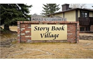 65 STORYBOOK GD NW, Calgary