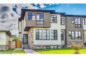 2335 22 AV SW, Calgary