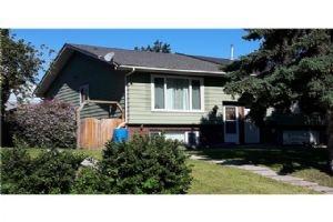 7809 21A ST SE, Calgary