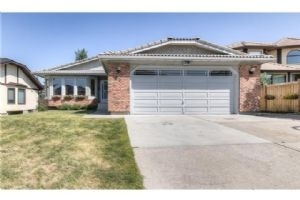 72 EDENDALE WY NW, Calgary