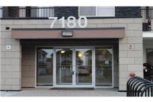 #306 7180 80 AV NE, Calgary