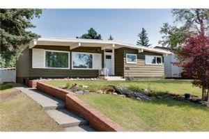 3716 54 AV SW, Calgary