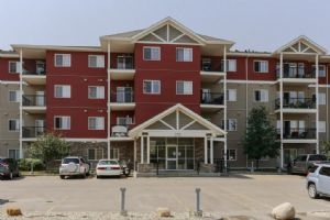 118 271 Charlotte Way, Sherwood Park