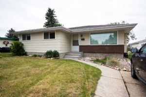 1116 MOYER Drive, Sherwood Park