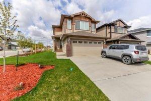 3228 ABBOTT Crescent, Edmonton