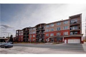 #402 495 78 AV SW, Calgary
