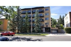 #205 823 ROYAL AV SW, Calgary