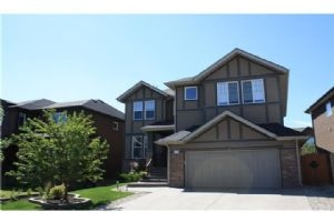 116 CRANARCH CI SE, Calgary