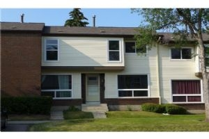 #71 5625 SILVERDALE DR NW, Calgary