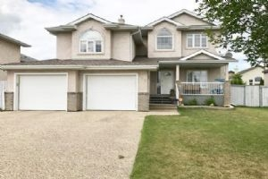 495 OZERNA Road, Edmonton
