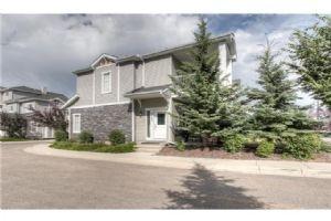 #1001 281 COUGAR RIDGE DR SW, Calgary