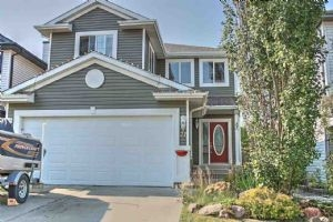 21 SUMMERCOURT Close, Sherwood Park