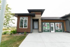 17 4517 190A Street, Edmonton