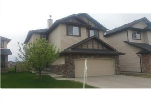 606 KINCORA BA NW, Calgary