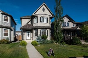 254 SUNCREST Road, Sherwood Park