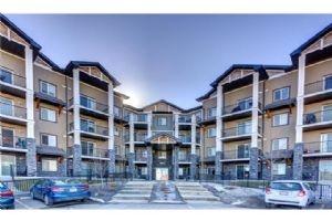 #2307 130 PANATELLA ST NW, Calgary