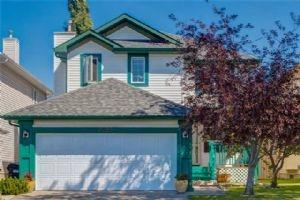 3255 Douglasdale BV SW, Calgary