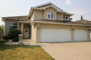 275 Nottingham Cove, Sherwood Park
