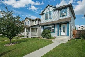 95 SUMMERFIELD Point(e), Sherwood Park