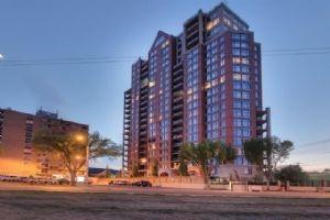 1404 9020 JASPER Avenue, Edmonton