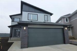 187 Albany Drive NW, Edmonton