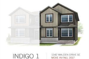 1342 WALDEN DR SE, Calgary