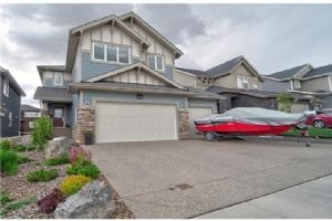 163 STONEMERE GR , Chestermere