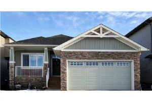 1762 BAYWATER ST SW, Airdrie
