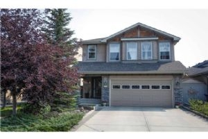 174 EVERWILLOW CL SW, Calgary