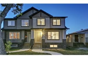 126 25 AV NE, Calgary