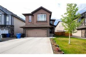 483 Cranford DR SE, Calgary
