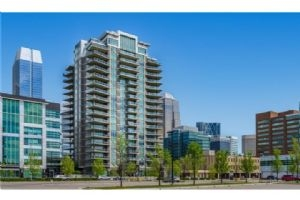 #705 530 12 AV SW, Calgary