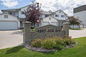 206 4807 43A Avenue, Leduc