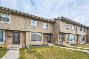 #115 123 QUEENSLAND DR SE, Calgary