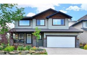 213 Hidden Creek BV NW, Calgary