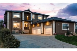 56 COULEE PA SW, Calgary